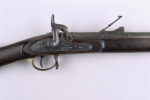 "Pattern 1853 Enfield Rifle, ""Windsor"" model"