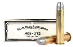".45-70 ""Government"" rounds"