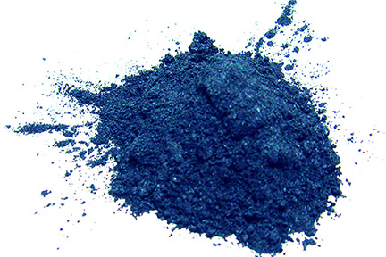 "Loveless-Howell ""Smokeless"" Blue Powder"