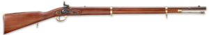 Pedersoli Reproduction of a Cook & Brother Rifle