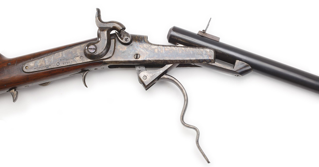 Gallager Carbine