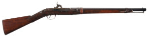 Hall-North Model 1843 carbine