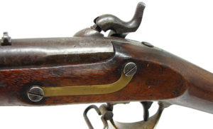 Model 1841 Percussion Rifle