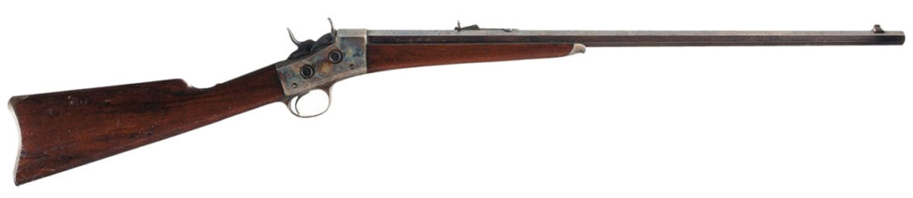 Remington Model 1-1/2