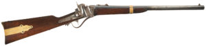 """John Brown"" Sharps Model 1853 Carbine."