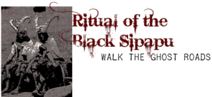 Ritual of the Black Sipapu