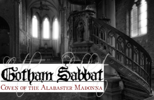 Coven of the Alabaster Madonna