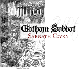 Sarnath Coven